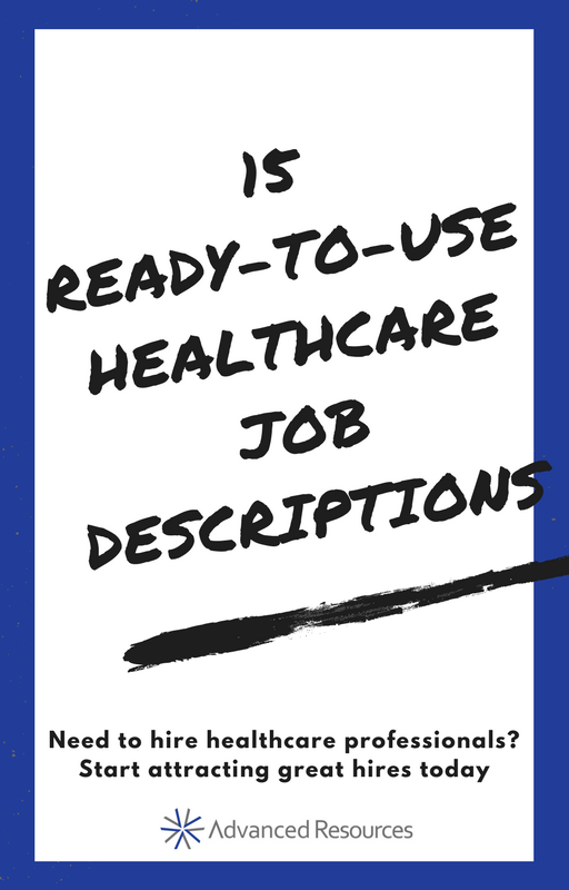 15 ready-to-Use healthcare job descriptions (1).png