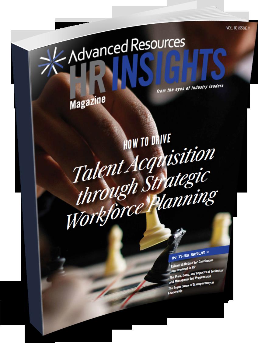 April 2020 HR Insights Magazine