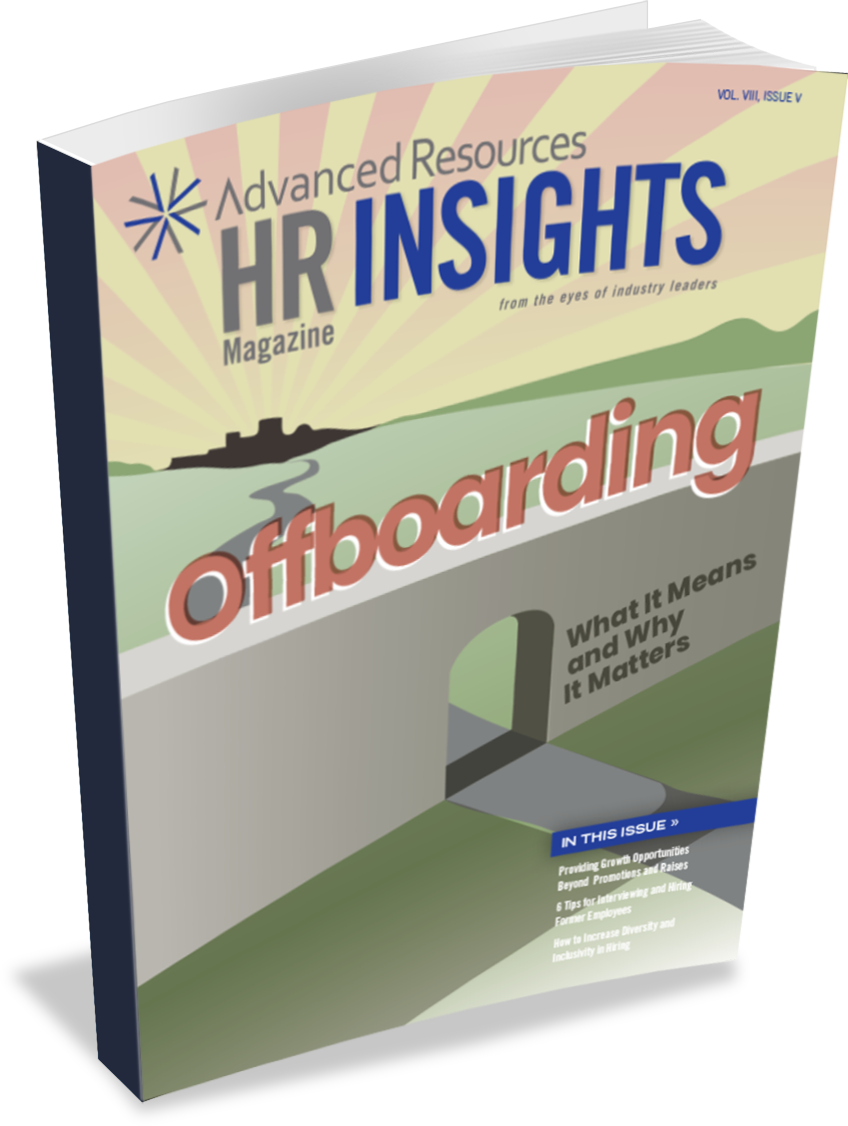 September HR Insights Advanced Resources