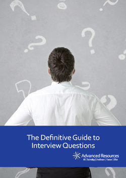 The Definitive Guide to Interview Questions