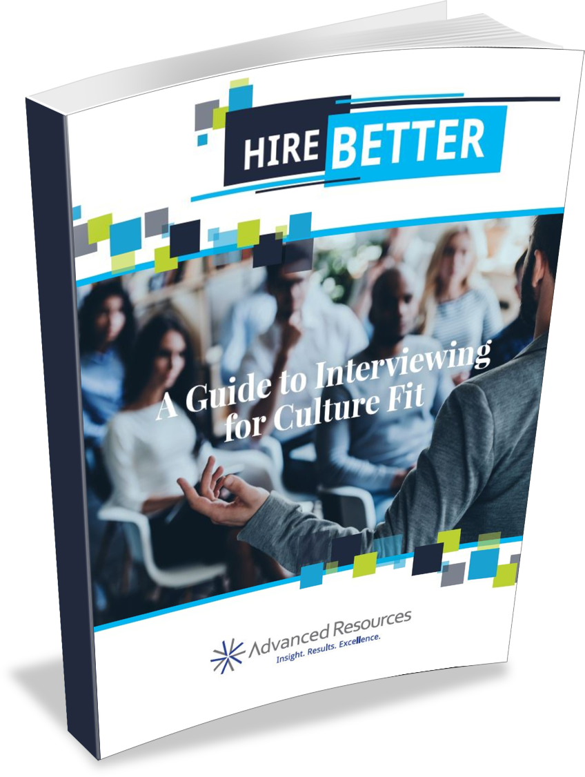Hire Better - A Guide to Interviewing for Culture Fit