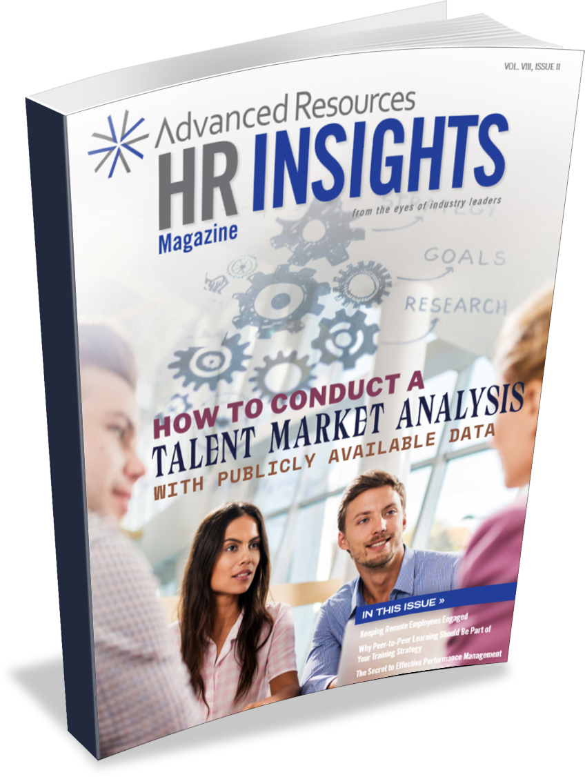 H(ow to Conduct a Talent Market Analysis