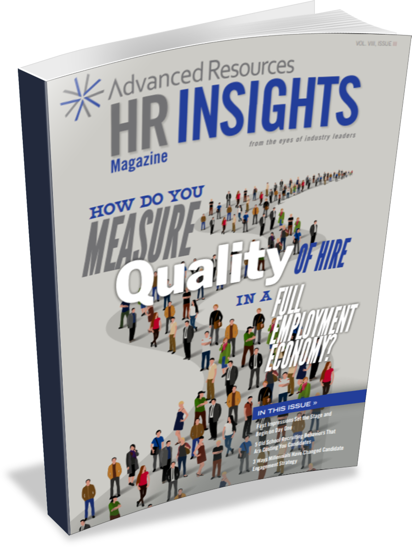 How Do You Measure Quality of Hire
