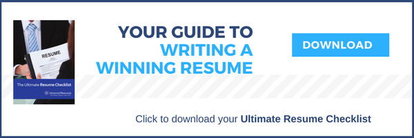 fact or fiction your resume has six seconds to impress